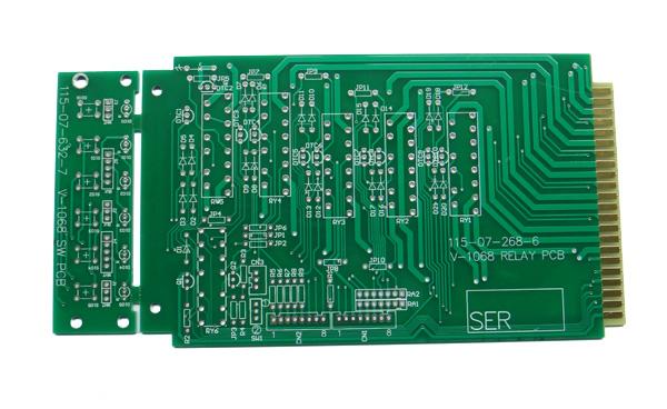 pcb电路板二极管符号
