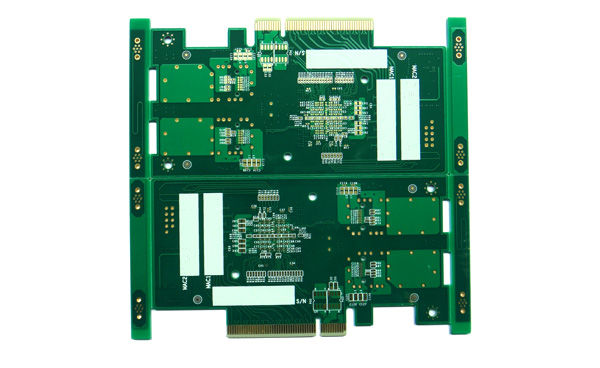 为啥大部分pcb电路板都是绿色的?