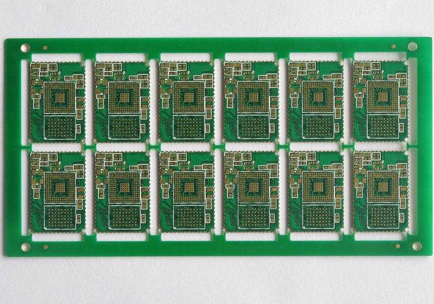 浅析电路板osp表面处理工艺