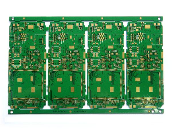 用串联电阻的方法来降低电路信号边沿的跳变速率; 石英晶振外壳要