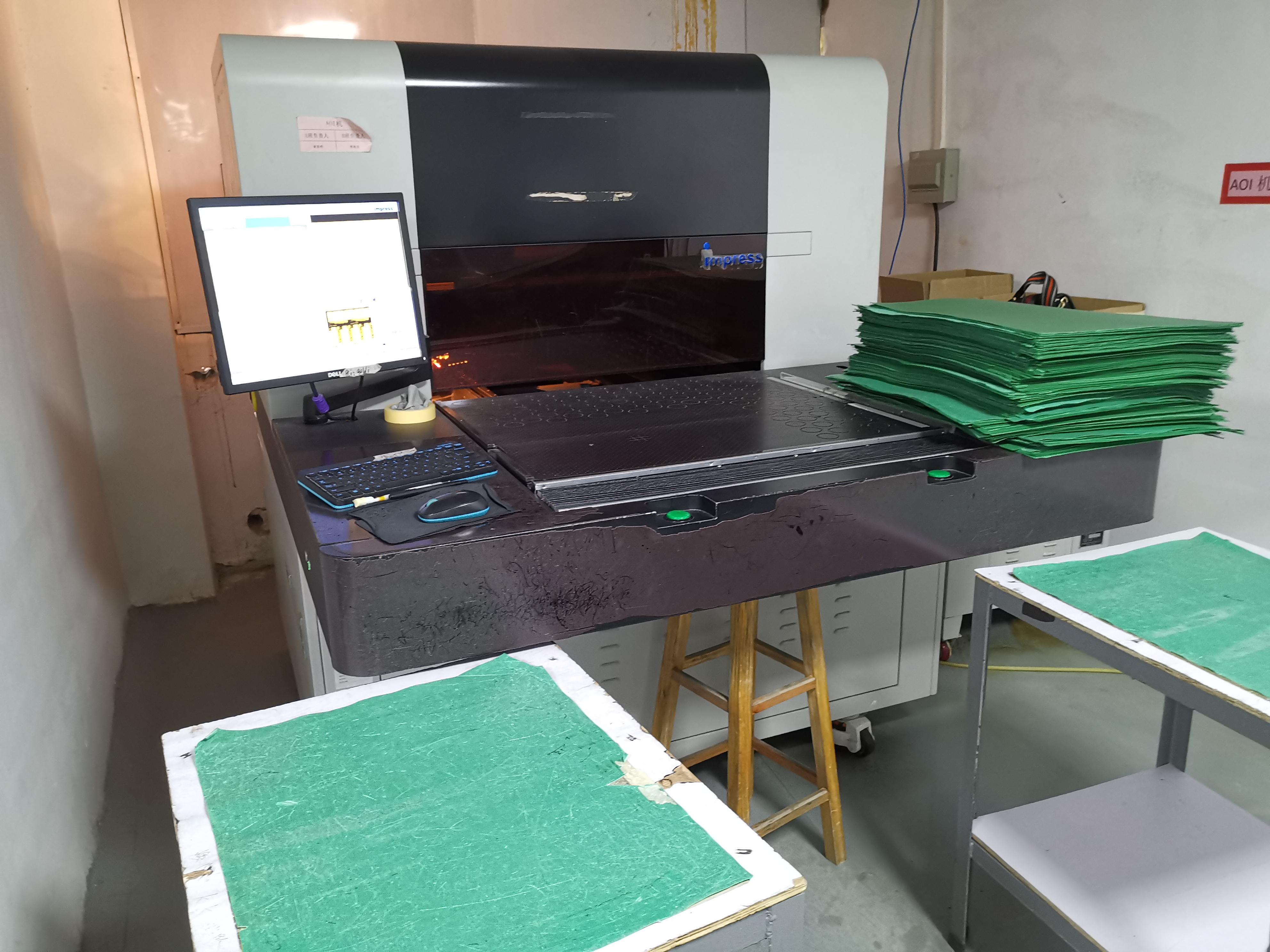 PCB线路板工厂