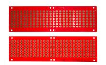 双面沉金线路板(4)