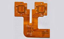 FPC双面电路板(2)