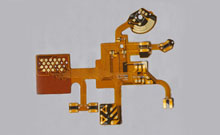 FPC双面电路板(1)