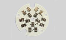 圆型铝基板(3)