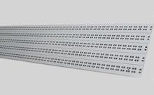 条形铝基板(1)