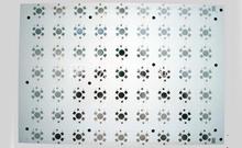 方型铝基板(1)