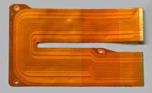 FPC软性线路板-单面(1)