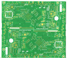 线路板工厂恒成和电路专业生产多层高精密度电路板